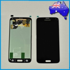 Samsung Galaxy S5 G900 OLED and Touch Screen Assembly [Black][Aftermarket]